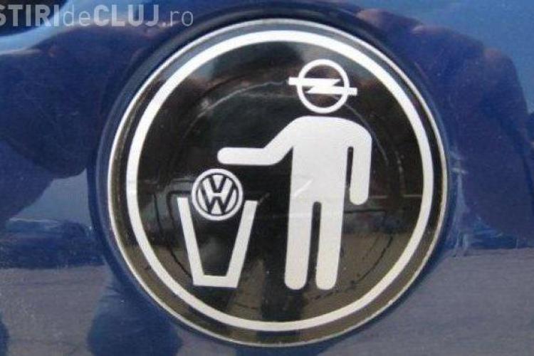Farsa GENIALĂ cu care Opel a stricat o petrecere Volkswagen VIDEO