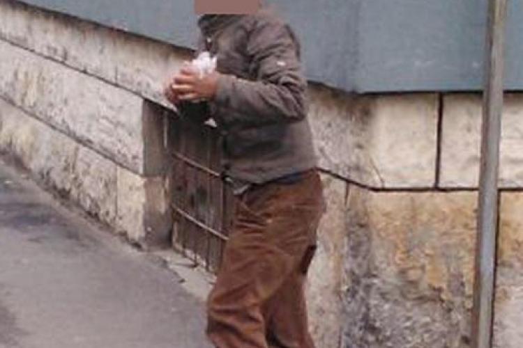 Copiii care se drogau în Centrul Clujului au fost reținuți! Părinții riscă dosare penale