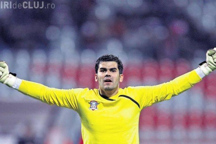 Mircea Bornescu a primit o sancțiune record pentru că a mușcat un fotbalist