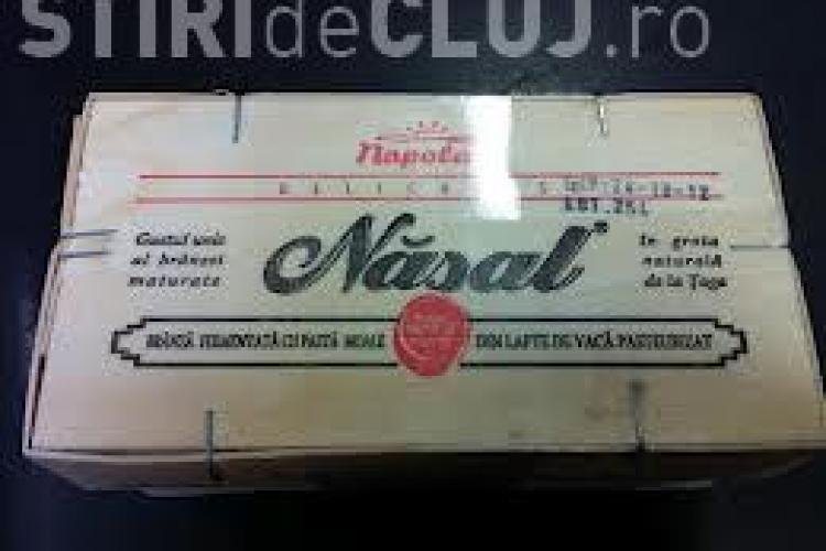 Dispare brânza de Năsal. Napolact închide fabrica de la Ţaga