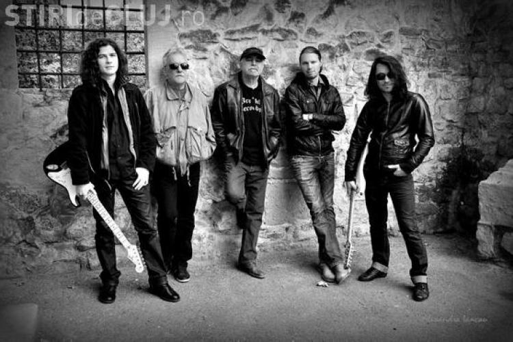 Semnal M pleacă într-un turneu național. În preambul va cânta în deschiderea Deep Purple