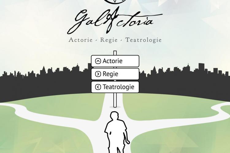 Festivalul Galactoria are loc la Cluj în perioada 1 - 10 iunie