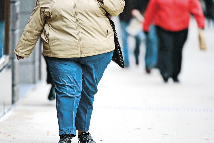 Campanie de informare la Cluj cu ocazia Zilei Europene Împotriva Obezității