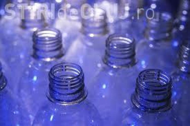 O substanță toxică a fost descoperită în ambalajele de plastic și metal