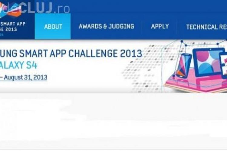 Samsung oferă 800.000$ ca premiu pentru dezvoltatorii de aplicații