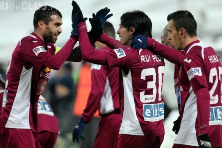 Cine va fi noul antrenor al CFR Cluj