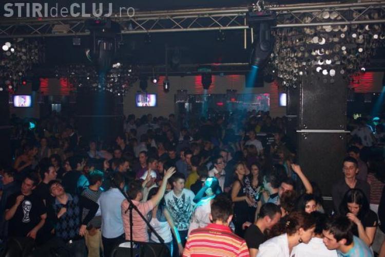 Un club și un restaurant din Cluj, locul trei în țară. Un hotel a luat locul doi la popularitate