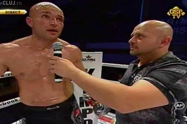 Clujeanul Răzvan Benche l-a bătut pe elevul lui Ciprian Sora VIDEO