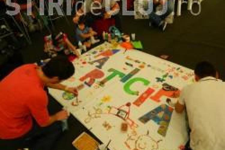 Activități pentru tineret în weekend în Piața Muzeului. Vezi aici programul