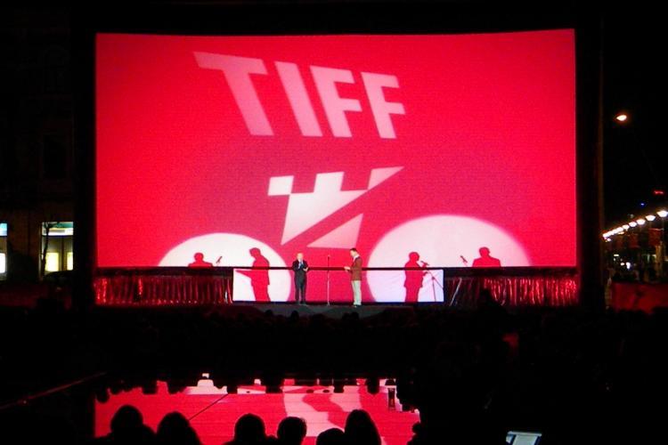 TIFF 2013 a început fără fastul din anii trecuți. Chirilov: E o ediție de criză. Crâșmele sunt mai pline la Cluj în timpul TIFF -ului  - VIDEO