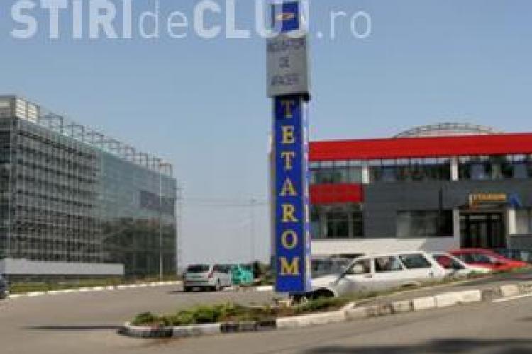 Chinezii vor să investească în Cluj. Vor efectua vizite la Parcul TETAROM și la Mechel