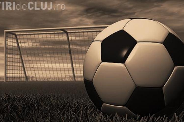 U Cluj, Rapid şi CS Turnu Severin nu au primit licenţa pentru Liga 1
