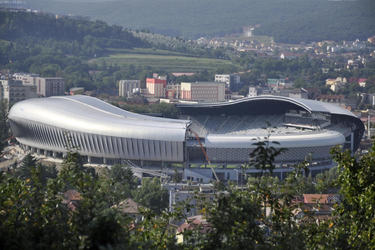 """PSD Cluj organizează """"Atelierele viitorului"""" de 1 iunie, pe Cluj Arena"""