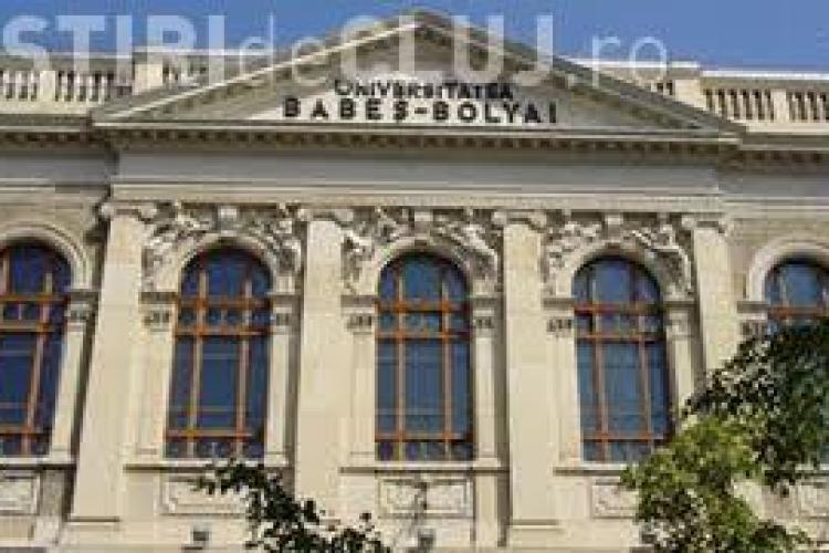 Profesorul de la UBB acuzat de plagiat a fost dat afară