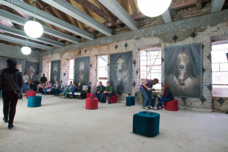 Vernisaje și concerte în acest weekend la Cluj. Vezi aici programul