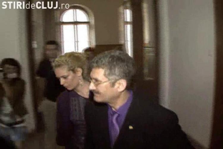 """Dorel Avram, al treilea director de liceu din Cluj arestat in dosarul """"Mita la Bac"""", ramane in arest"""