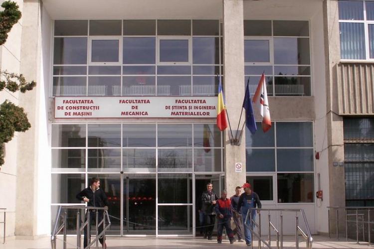 Nepotism la UTCN: prorectorul Petrina dat exemplu in studiul realizat de Coalitia pentru Universitati Curate