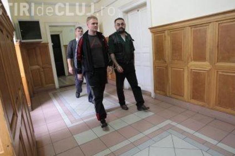 Tonea, patronul hotelului Opal, condamnat la 5 ani de inchisoare