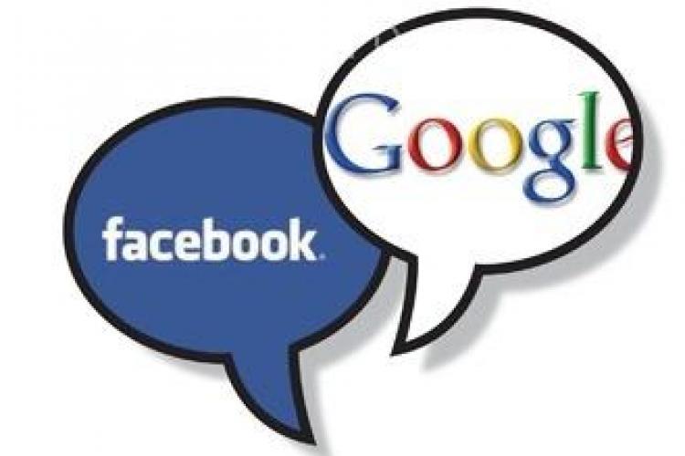 Google Me, ar putea fi replica Google la reteaua de socializare Facebook