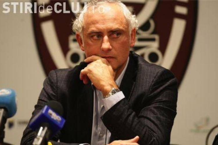 """Mandorlini: """"Am avut prea multe ocazii pe care le-am ratat! Traore putea fi eroul meciului"""""""