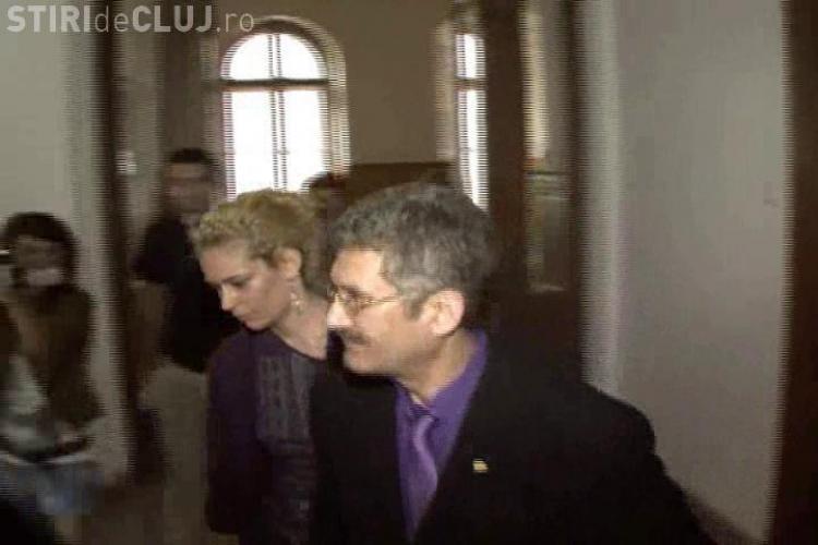 """Directorul scolii """"Didactica Nova"""", Dorel Avram, arestat la Cluj in cazul """"Mita la Bac"""" - VIDEO"""