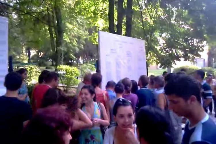 Admitere septembrie: USAMV Cluj scoate la concurs 1.700 de locuri. Afla amanunte AICI!