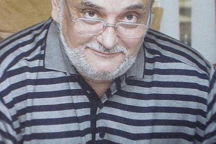 Dinu Patriciu a fost internat in spital in ziua in care a implinit 60 de ani