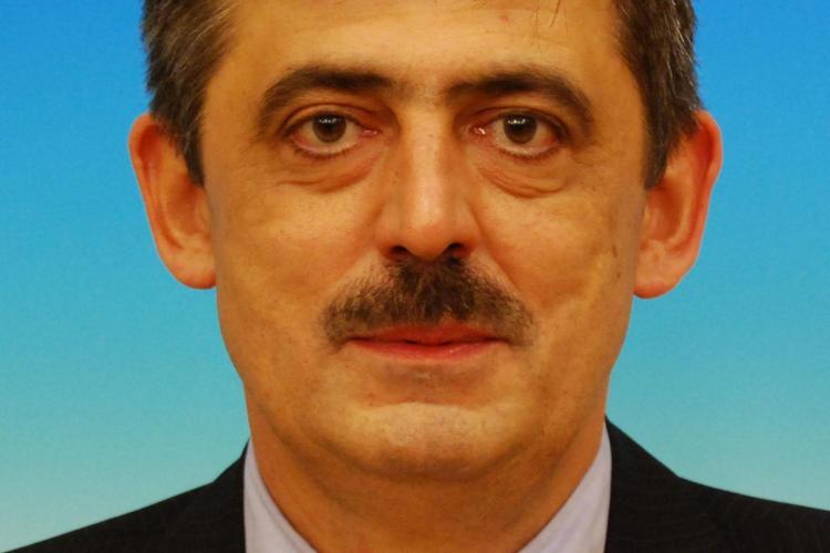 Uioreanu il propune premier pe Jeffrey Franks, seful misiunii FMI in Romania