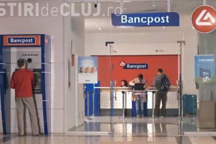 VIDEO - Un clujean acuza BANCPOST de harturire pentru plata ratelor. VEZI cum vorbeste functionarul bancii cu un client!