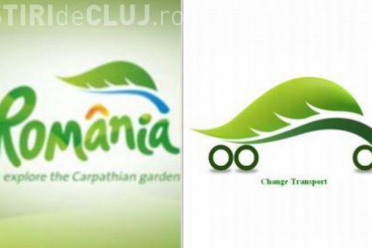 Explore de Carpathian garden, logo furat sau cumparat de pe internet de Ministerul Turismului?