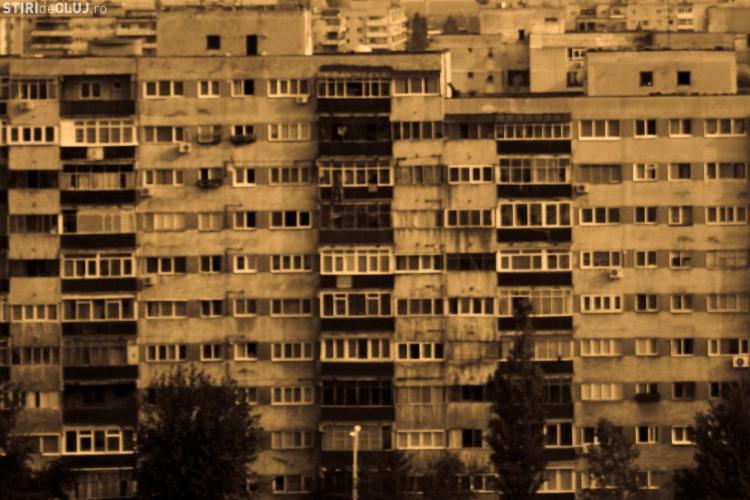 Apartamentele cu patru camere s-au ieftinit cu 15% la Cluj