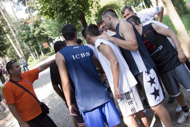 U Mobitelco pleaca duminica in cantonament in Serbia