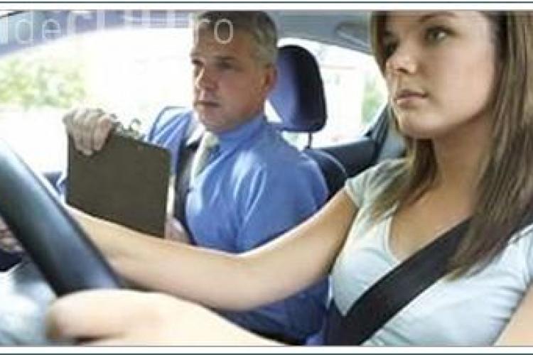 Noi reguli privind examenul pentru permisul auto. Vezi care sunt modificarile!