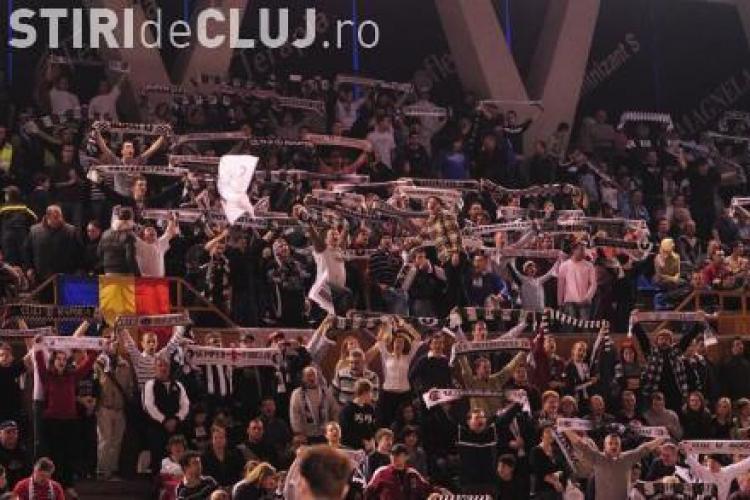Intrare libera la primul meci al Romaniei din preliminariile Campionatului European de Baschet 2011