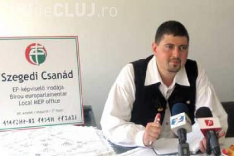 Un europarlamentar din Ungaria le spune secuilor sa iasa in strada pentru autonomie