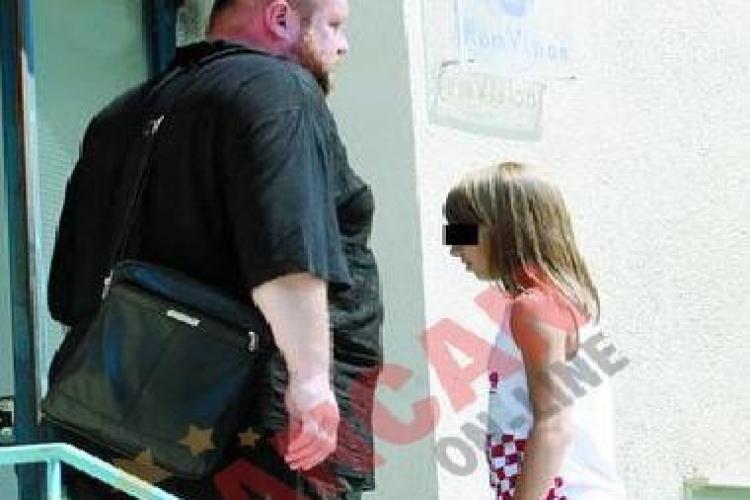 Fetita care il acuza pe Cristi Tabara de viol povesteste cum s-a intamplat totul