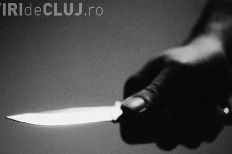 Crima soc la Bacau! Un barbat si-a ucis sotia, dupa a incercat sa-si vanda copiii!