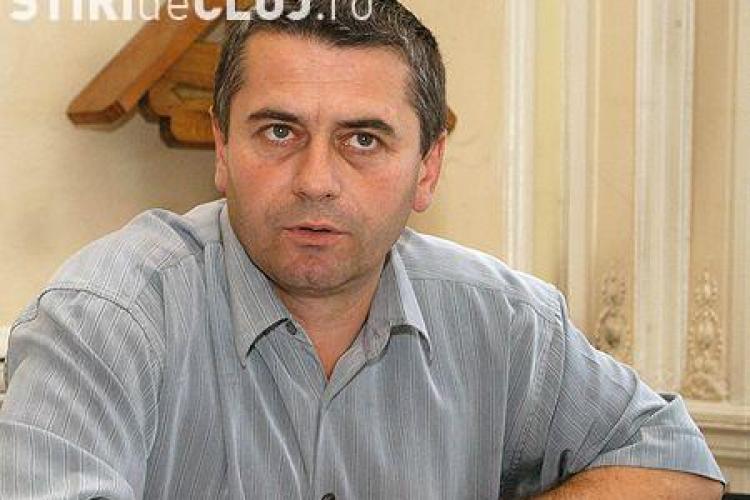 "Mircia Giurgiu ii cere lui Boc sa fie ""surd"" la vorbele lui Basescu: ""Mi-e jena ca toata lumea sa imi spuna ca Boc nu face nimic"""