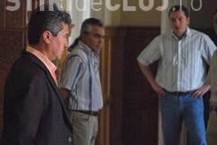 "Ioan Vaidahazan, arestat in dosarul ""Mita la Bac"", cere sa fie judecat in libertate"