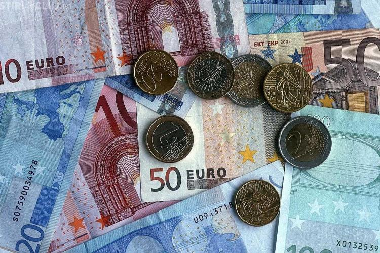 Clujul a atras 800 de milioane de euro de la Uniunea Europeana