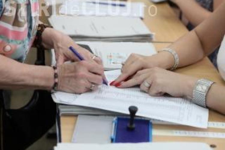 BAC 2013: Care au fost liceele din Cluj cu cea mai mare promovabilitate la Bacalaureat în 2012