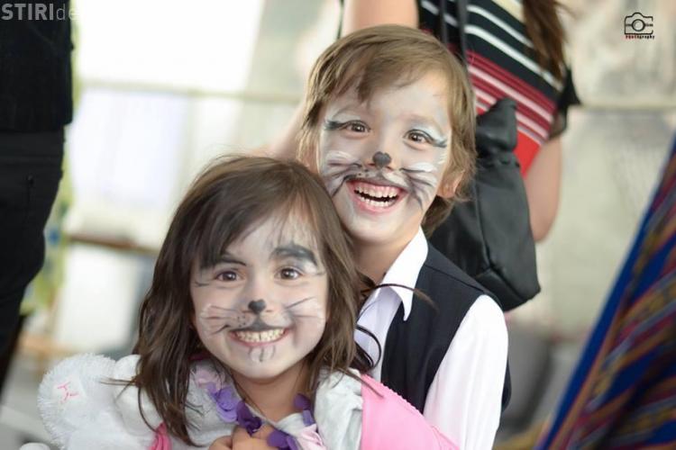 SUPEROFERTĂ! GRĂDINIŢA MILLENNIUM oferă educaţie de calitate cu... ZAMBETUL pe buze! VIDEO şi FOTO (P)
