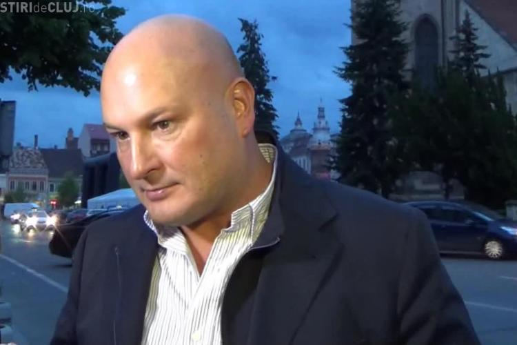 Mircea Rednic antrenor la CFR Cluj? Ce spune Arpad Paszkany - VIDEO
