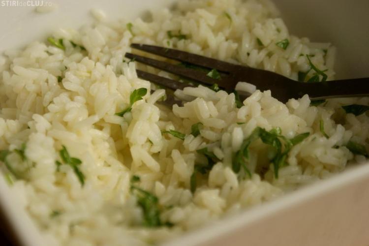 Dieta cu orez: Slăbești 13 kg într-o lună