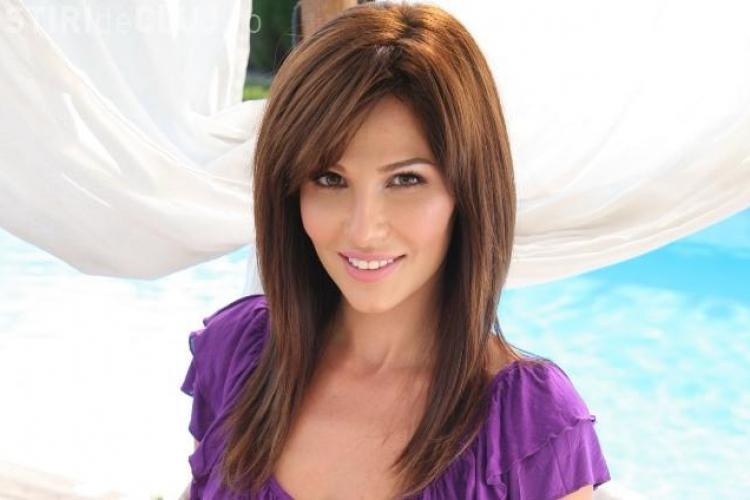 Oana Cuzino are 42 de ani. Cum face să arate de 22 de ani