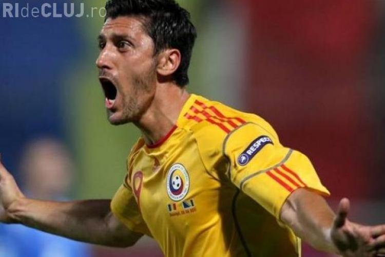 România - Trinidad Tobago 4-0 REZUMAT VIDEO - Marica a înscris de 3 ori