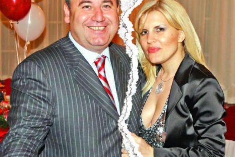 Elena Udrea a divorțat de şi Dorin Cocoş. Citește mesajul fostului ministru