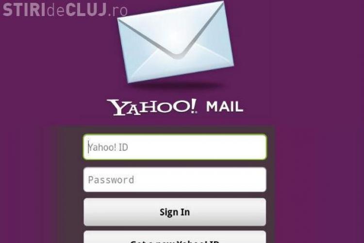 Ai mai multe conturi de Yahoo! Mail! Acest anunț te privește DIRECT