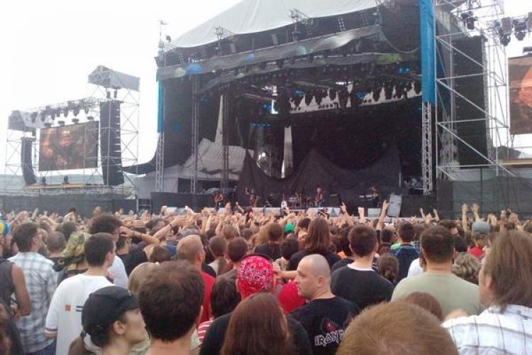 Cât va costa berea la concertul Deep Purple