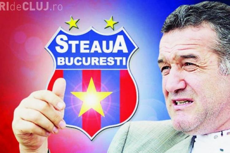 Ce sancțiuni riscă Steaua după condamnarea lui Gigi Becali în DOSARUL VALIZA